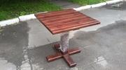 бу мебель для кафе
