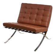 Київ Комфортне крісло Барселона Плавні лінії,  вибір колірної гамми шкі