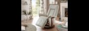 Пропонуємо широкий модельний ряд крісел Релакс з додатковим вибором ко