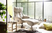 Київ Крісло Relax має універсальний дизайн з ергономічним ефектом. Rel