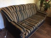 Продам диван-лягушка б/у под перетяжку