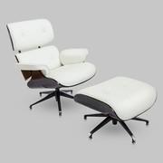 Лаунж крісла. Комфорт,  розслаблення,  відпочинок крісло Eames Lounge Ch