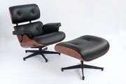 Купить Крісло для відпочинку з оттоманом Еймс Лаунж.  Луцьк Дизайнерсь