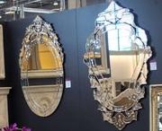 купить венецианское зеркало в Киеве и других городах Одесса Венецианск