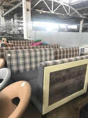 Продам б/у двусторонний диван в идеальном состоянии